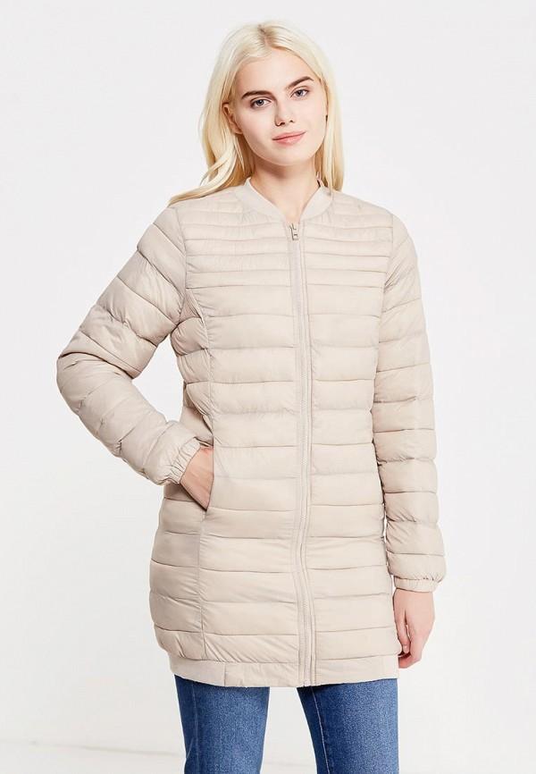 Куртка утепленная Jacqueline de Yong Jacqueline de Yong JA908EWVAJ81 блуза jacqueline de yong jacqueline de yong ja908ewujb68