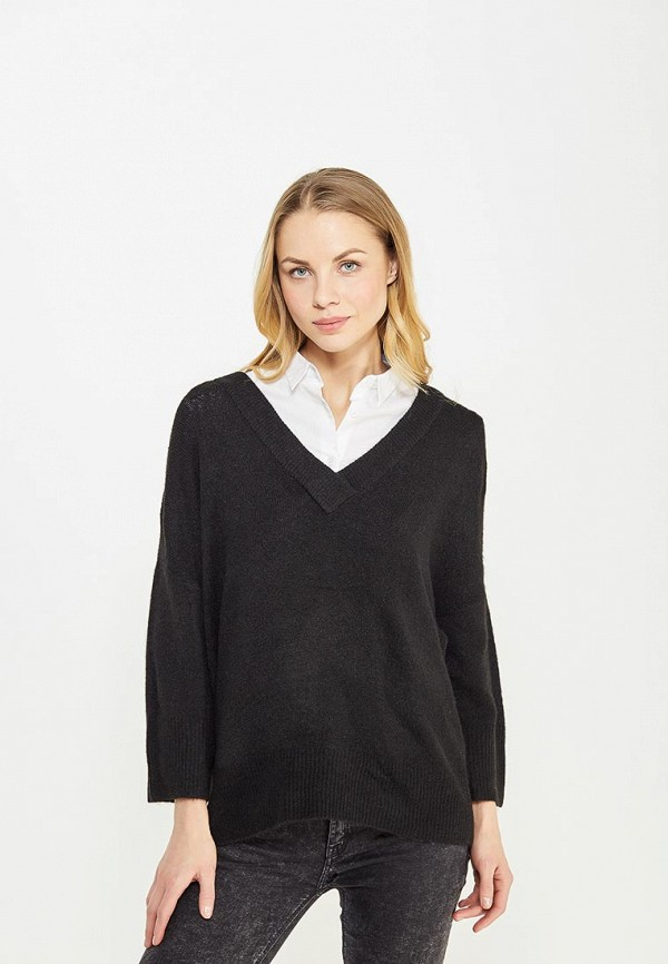 Пуловер Jacqueline de Yong Jacqueline de Yong JA908EWYGL45 блуза jacqueline de yong jacqueline de yong ja908ewxaf30