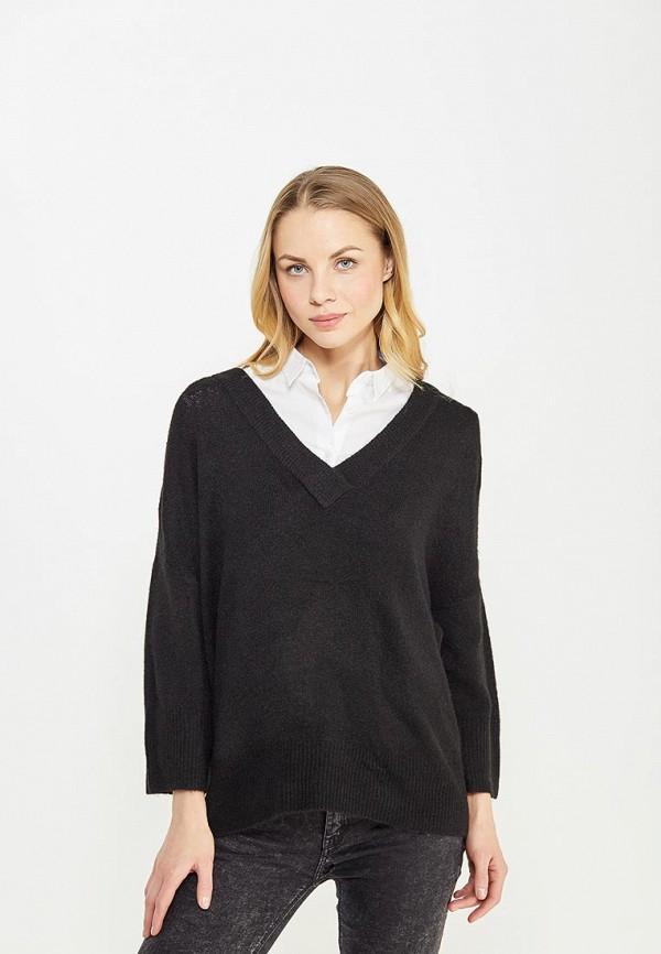 Пуловер Jacqueline de Yong Jacqueline de Yong JA908EWYGL45 куртка утепленная jacqueline de yong jacqueline de yong ja908ewzny74