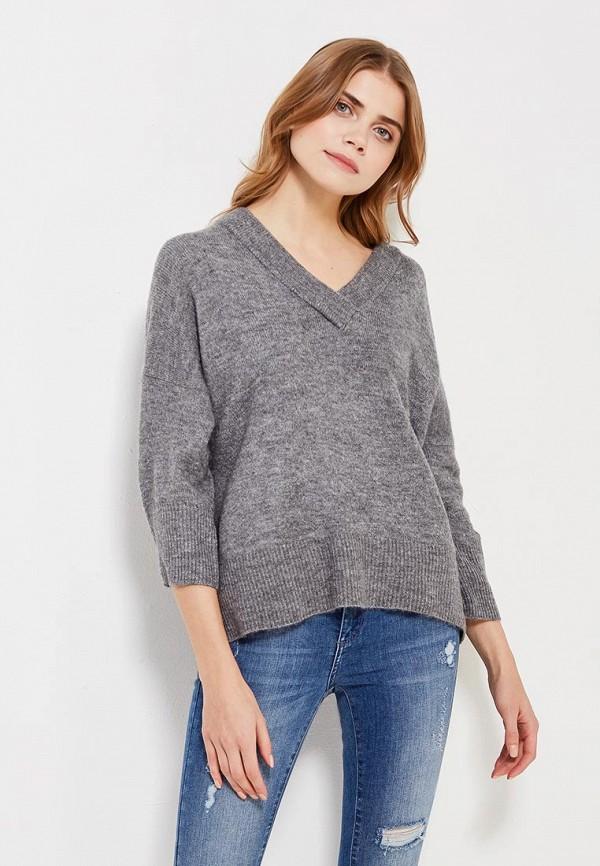 Пуловер Jacqueline de Yong Jacqueline de Yong JA908EWYGL46 блуза jacqueline de yong jacqueline de yong ja908ewxkn03