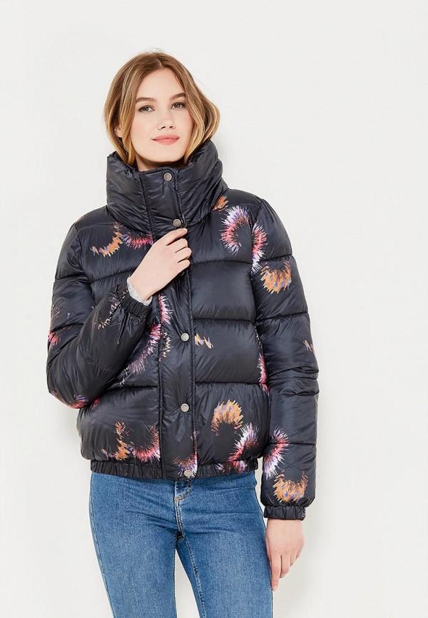 Куртка утепленная Jacqueline de Yong Jacqueline de Yong JA908EWYRS58