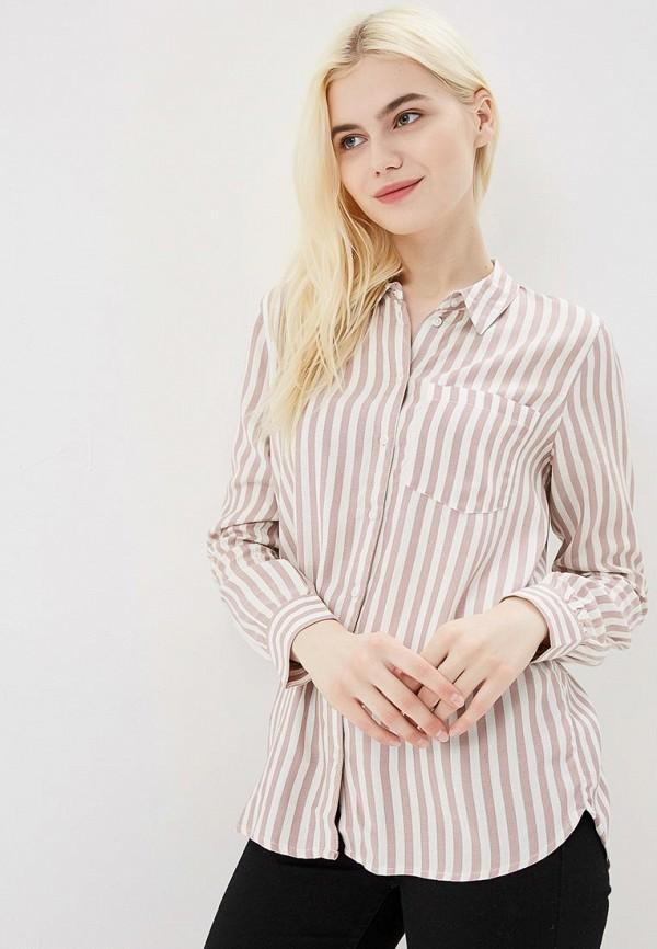 Рубашка Jacqueline de Yong Jacqueline de Yong JA908EWZNX62 джинсы jacqueline de yong jacqueline de yong ja908ewqgf05