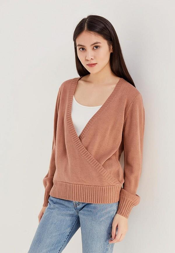 Пуловер Jacqueline de Yong Jacqueline de Yong JA908EWZNY62 блуза jacqueline de yong jacqueline de yong ja908ewujb68