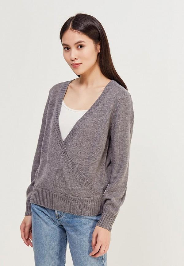 Пуловер Jacqueline de Yong Jacqueline de Yong JA908EWZNY63 63 rose de mai
