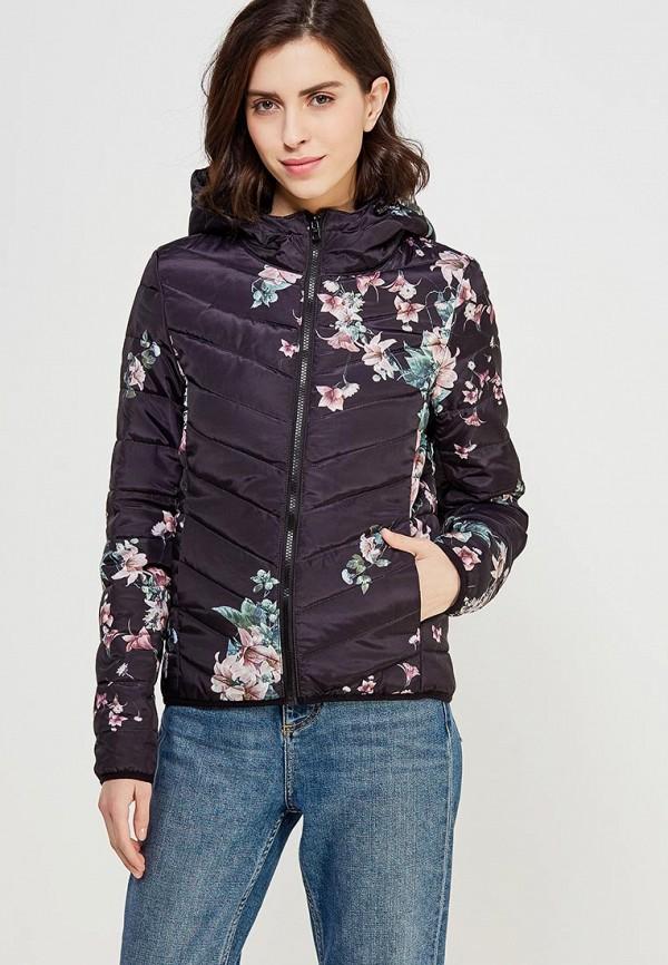 Куртка утепленная Jacqueline de Yong Jacqueline de Yong JA908EWZNY74 блуза jacqueline de yong jacqueline de yong ja908ewujb68