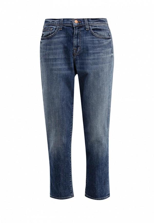 Прямые джинсы J Brand 9012T178