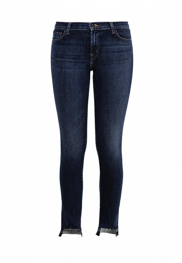 Зауженные джинсы J Brand JB000807