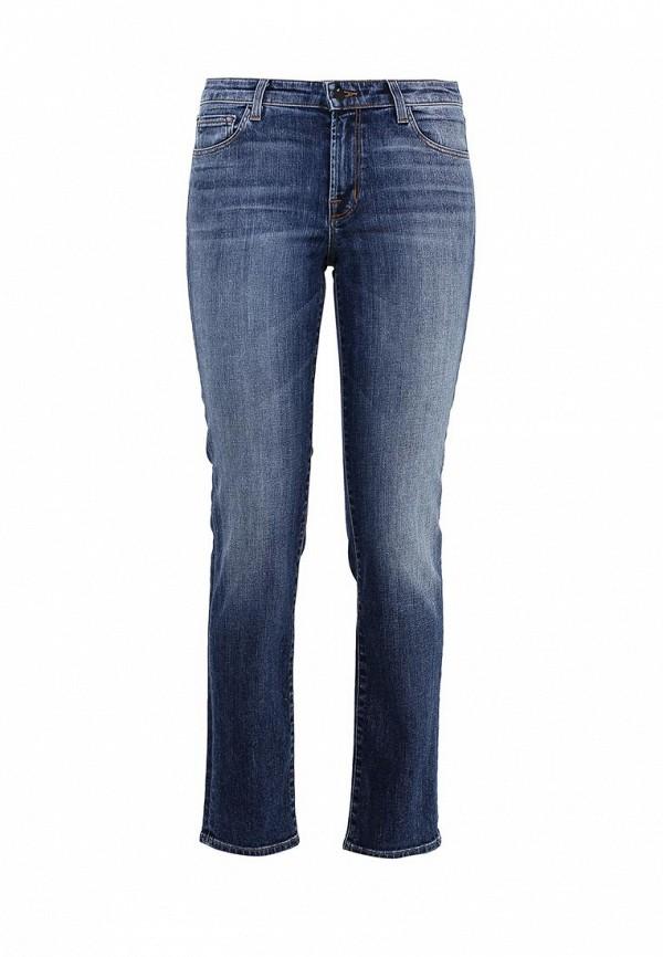 Прямые джинсы J Brand JB000802