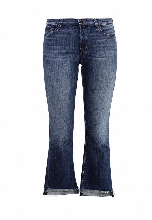 Широкие и расклешенные джинсы J Brand JB000806