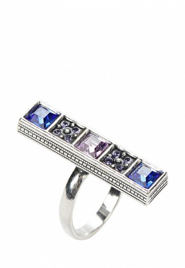 Кольцо Jenavi Jenavi JE002DWUUI50 jenavi коллекция триада ваю кольцо цвет серебряный белый размер 19