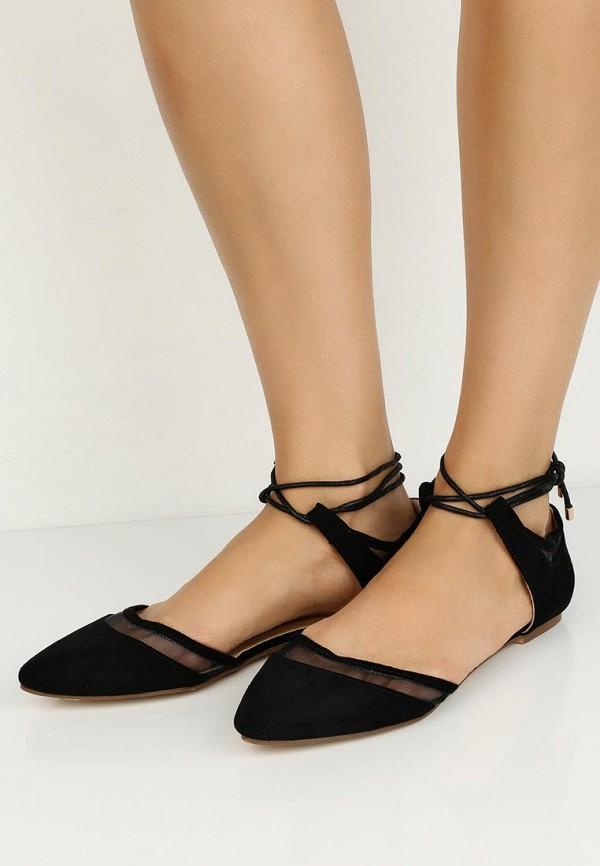 Туфли на плоской подошве Jennyfer (Дженнифер) ACE17YBALRES