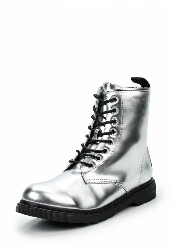 Ботинки Jennyfer Jennyfer JE008AWUBK41 сарафан jennyfer jennyfer je008ewqjd83