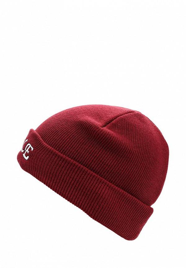 Купить Шапка Jennyfer, JE008CWXQB11, бордовый, Осень-зима 2017/2018