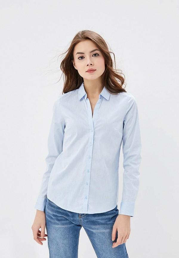 Купить Рубашка Jennyfer, JE008EWASPN0, голубой, Весна-лето 2018
