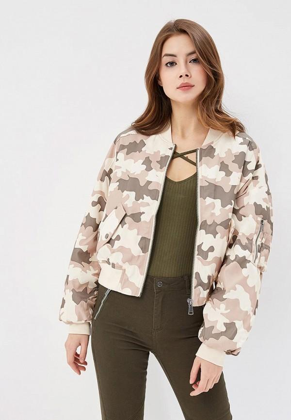 Фото Куртка утепленная Jennyfer. Купить с доставкой