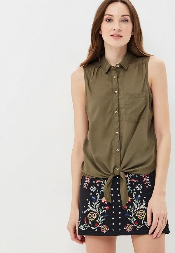 Блуза Jennyfer Jennyfer JE008EWBISX4