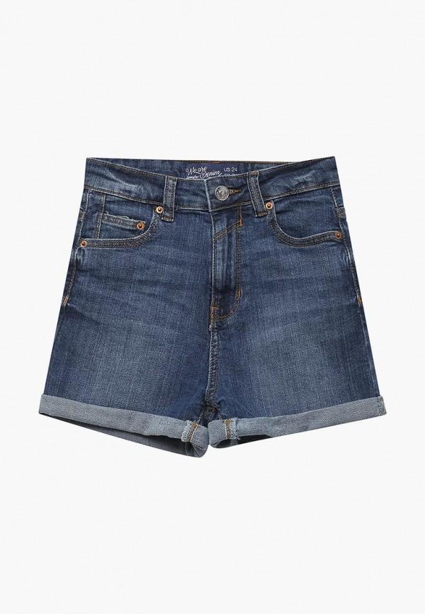Шорты джинсовые Jennyfer Jennyfer JE008EWBPAG8
