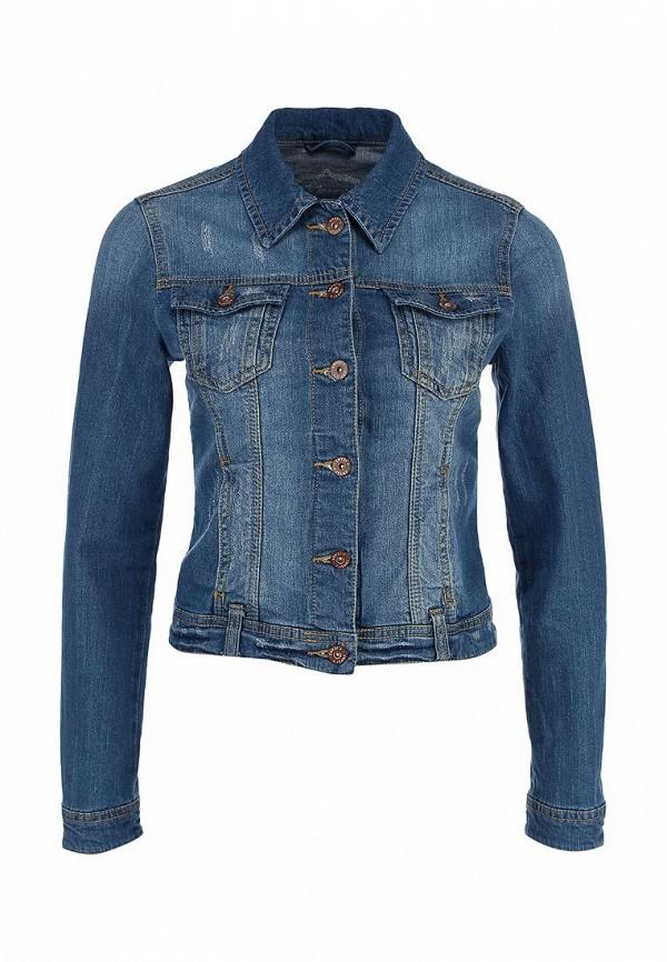 кэшбэк Куртка джинсовая Jennyfer