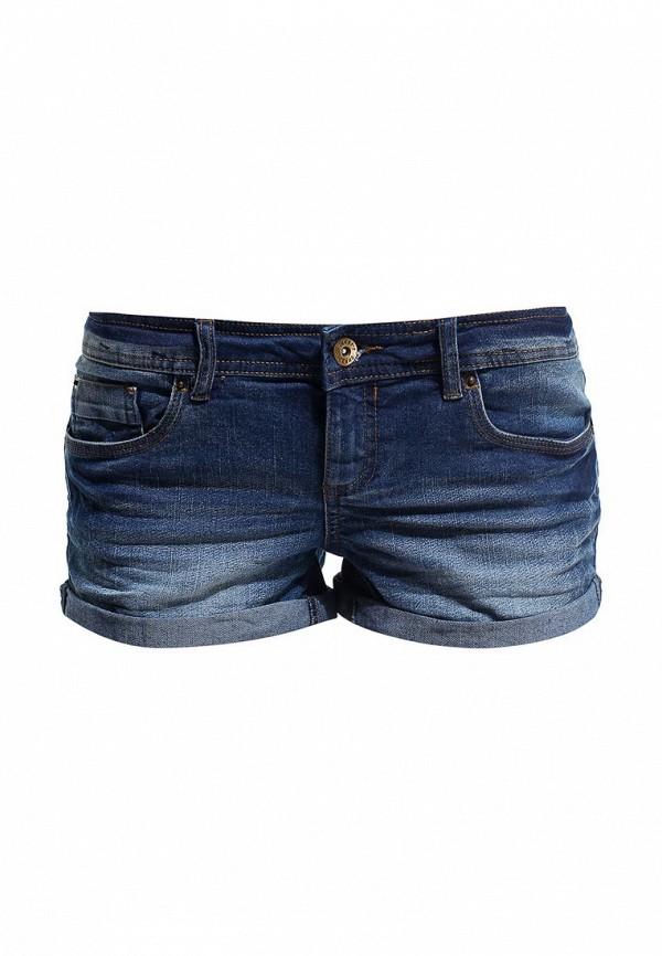 кэшбэк Шорты джинсовые Jennyfer