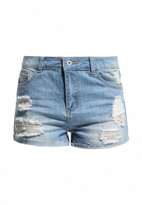 Женские джинсовые шорты Jennyfer (Дженнифер) DEE15SOULF