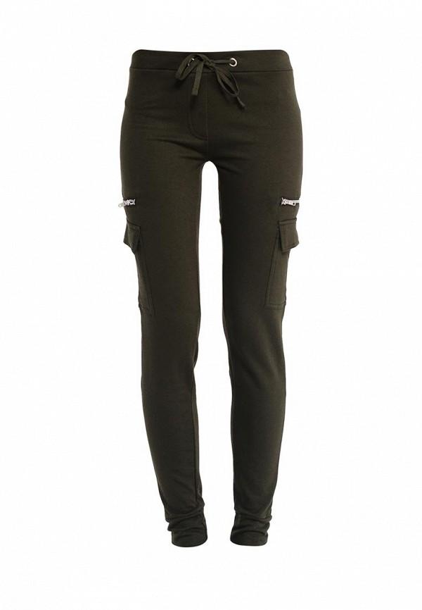 Женские зауженные брюки Jennyfer (Дженнифер) JOH15DATTLE