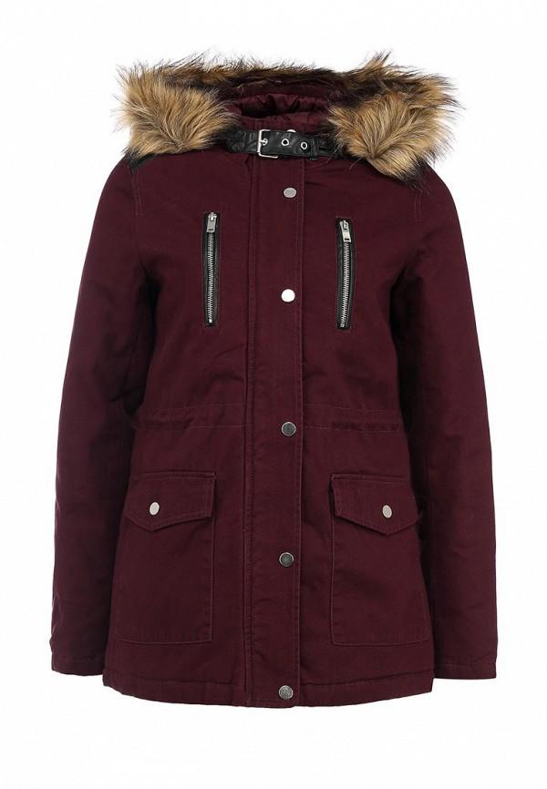 Утепленная куртка Jennyfer (Дженнифер) PMH15DALO