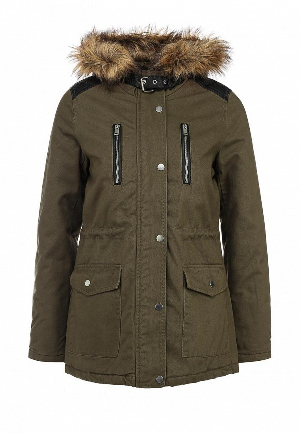 Здесь можно купить   Парка Jennyfer Куртки