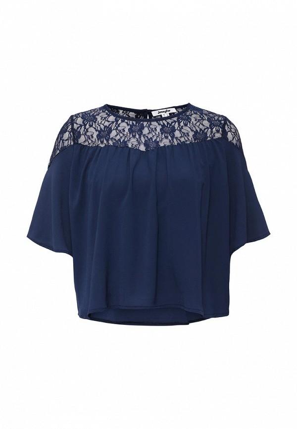 Блуза Jennyfer (Дженнифер) CHE16ETHER