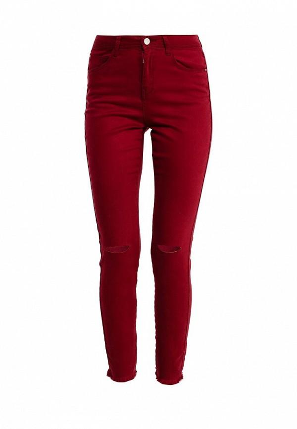 Женские зауженные брюки Jennyfer (Дженнифер) PAE16ESSYB