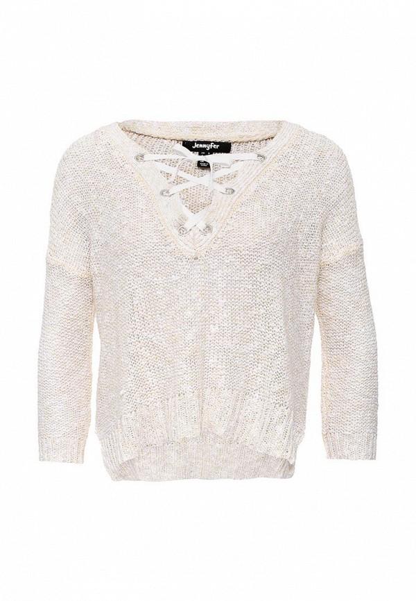 Пуловер Jennyfer (Дженнифер) PUE16EZRA
