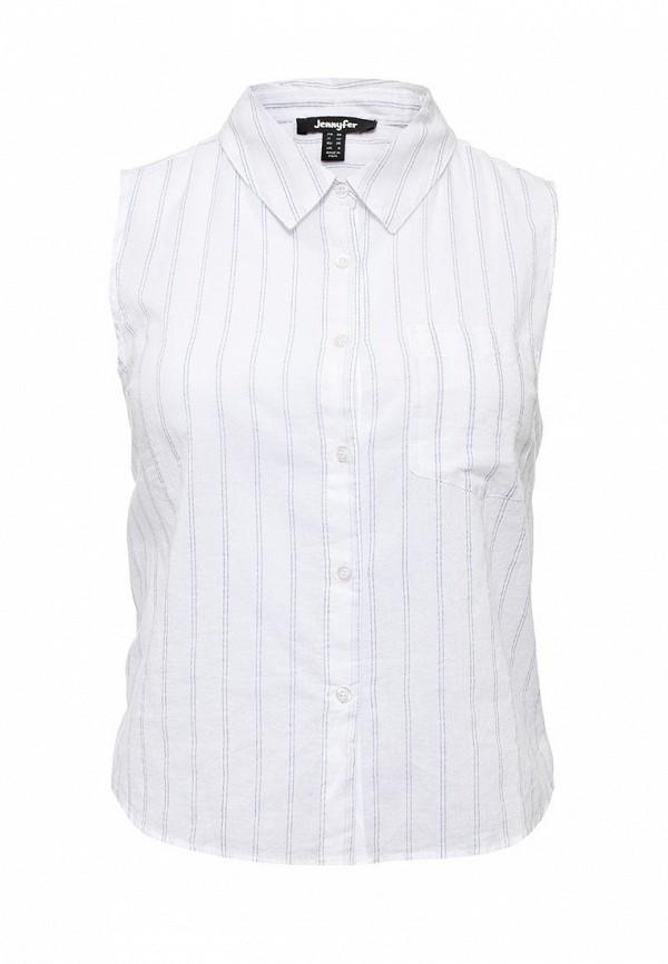 где купить Блуза Jennyfer Jennyfer JE008EWIMV91 по лучшей цене