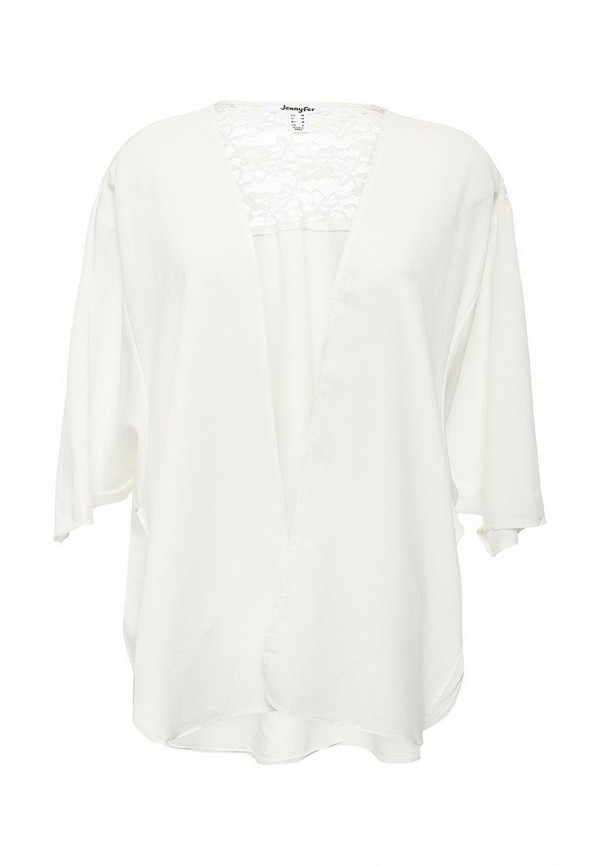 Блуза Jennyfer (Дженнифер) CHE16EBELLE