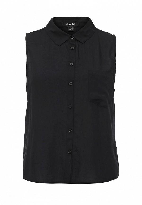 Блуза Jennyfer (Дженнифер) CHE16ECORFO