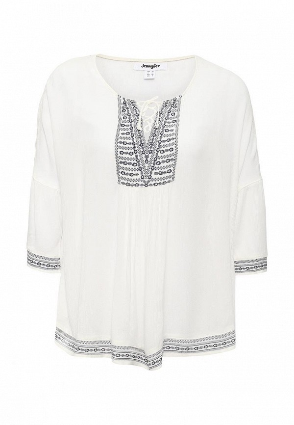 Блуза Jennyfer CHE16ELISTER