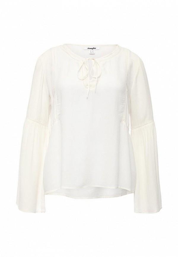 Блуза Jennyfer (Дженнифер) CHE16ELSA