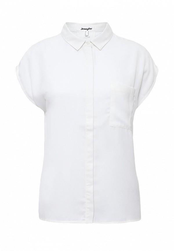 Блуза Jennyfer CHE16EYLEM