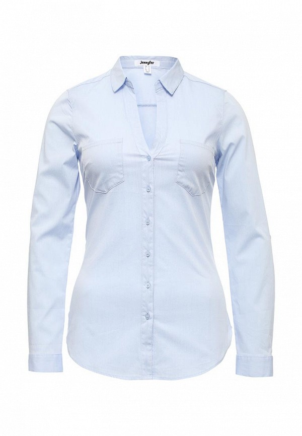 Рубашка Jennyfer CHE16JORDA
