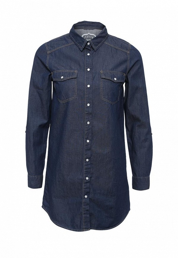 Рубашка джинсовая Jennyfer DEE16CEBC