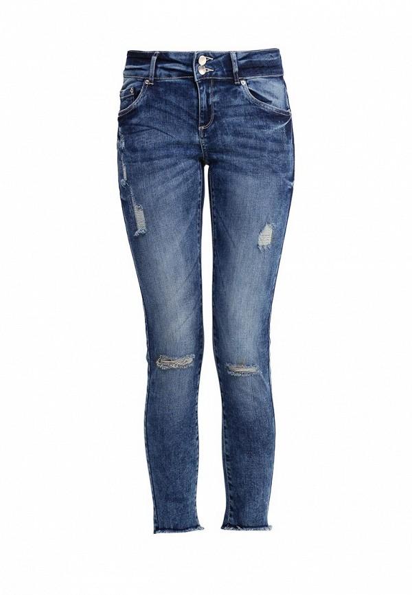 Зауженные джинсы Jennyfer DEE16DELIAD