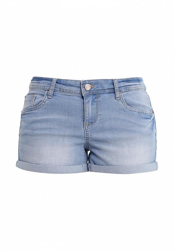 Женские джинсовые шорты Jennyfer (Дженнифер) DEE16SELFIE