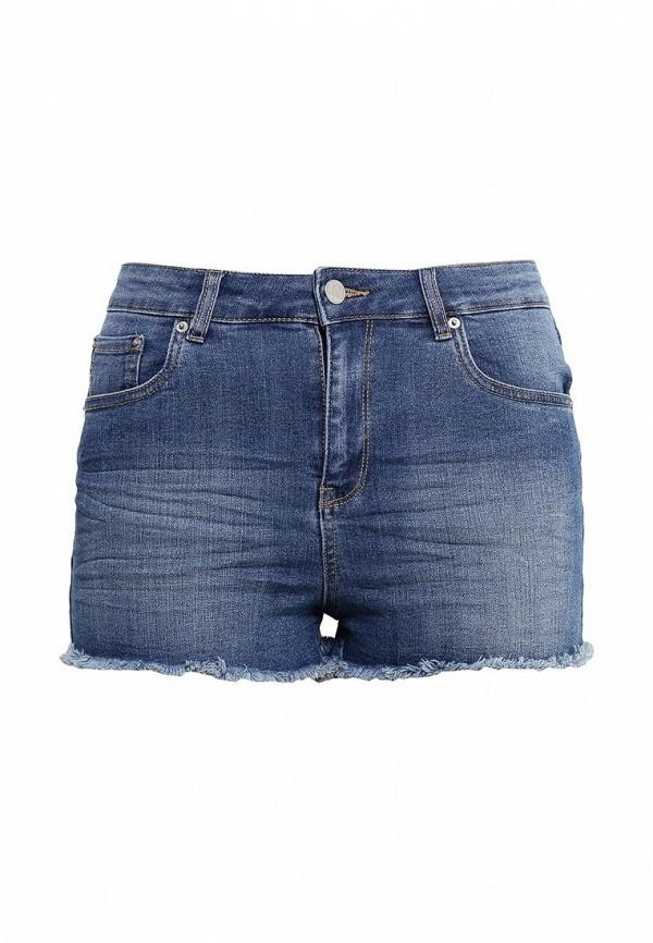 Женские джинсовые шорты Jennyfer (Дженнифер) DEE16SERKOD