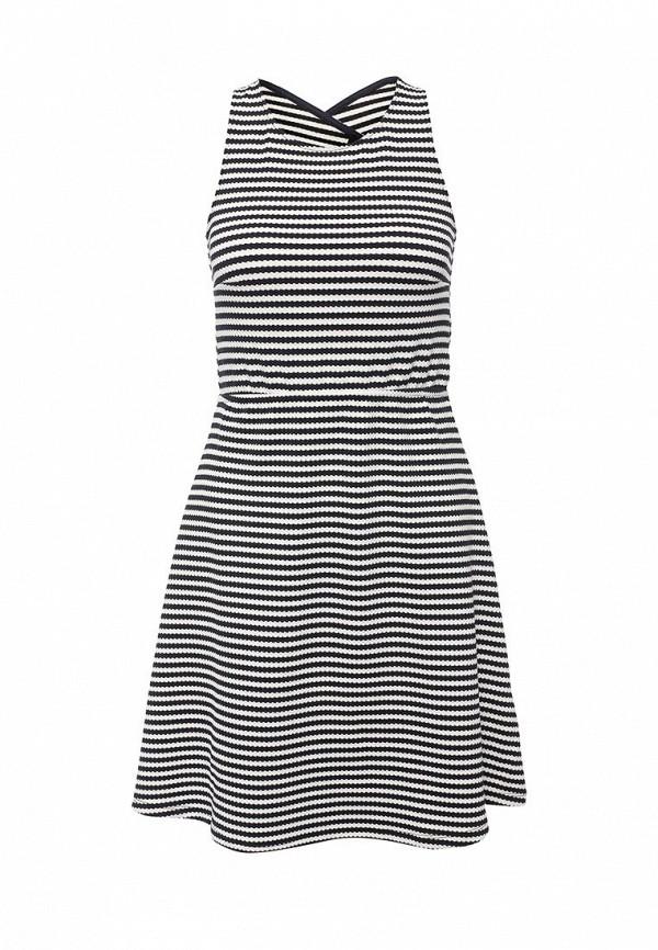 Платье-мини Jennyfer (Дженнифер) ROE16ECROSS