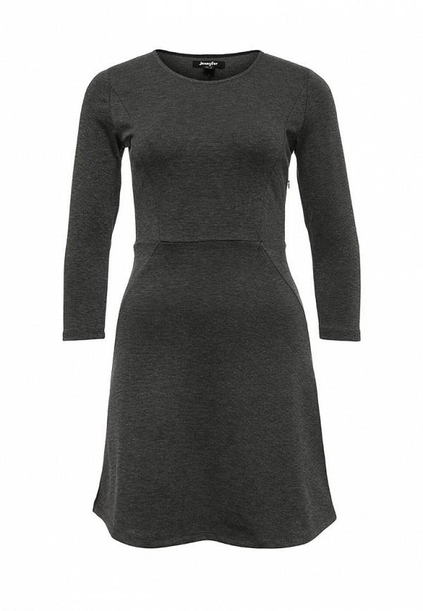 Платье-мини Jennyfer (Дженнифер) ROE16EMI