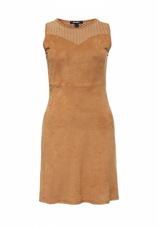 Летнее платье Jennyfer (Дженнифер) ROE16EXELA