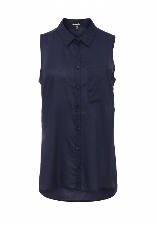 Блуза Jennyfer (Дженнифер) CHE16EJUNK