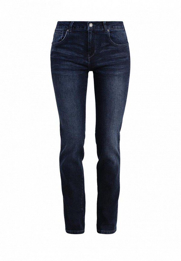 Прямые джинсы Jennyfer DEE16DEMATC