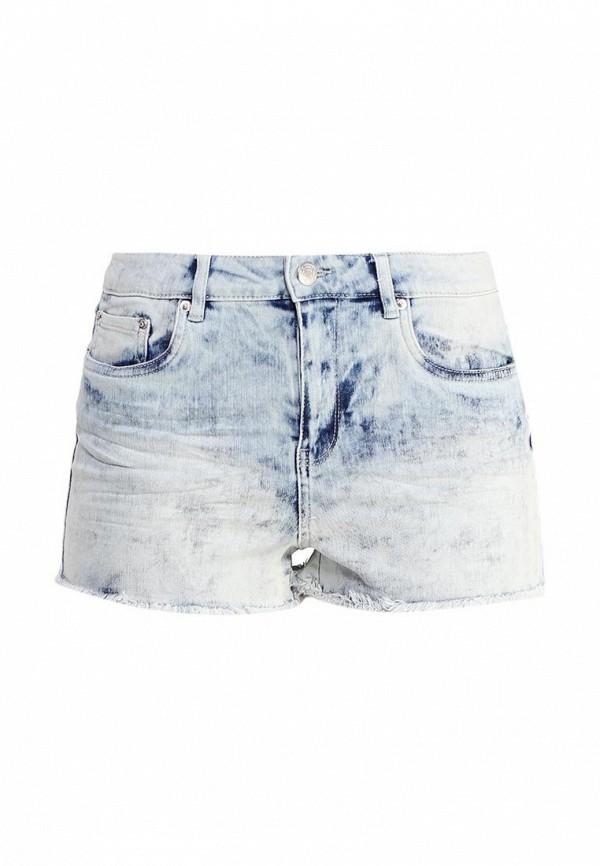 Женские джинсовые шорты Jennyfer (Дженнифер) DEE16SERKOGG