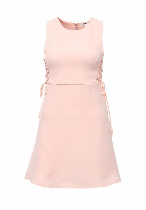 Летнее платье Jennyfer (Дженнифер) ROE16EPOPI