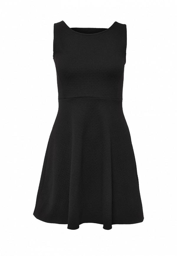 Платье-мини Jennyfer (Дженнифер) ROE16EBULY