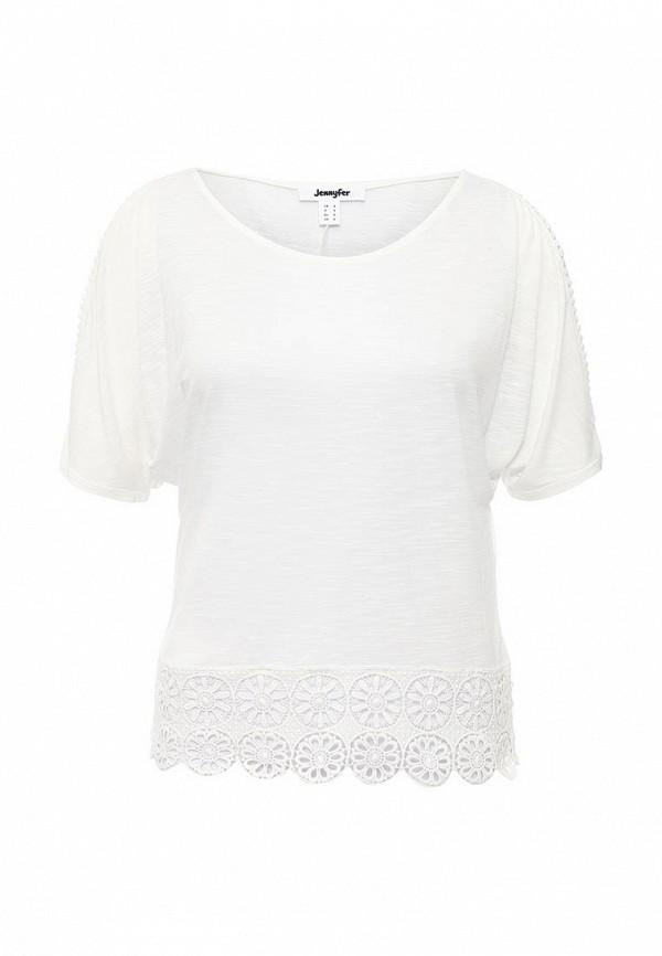 Блуза Jennyfer TSE16EPOLLY